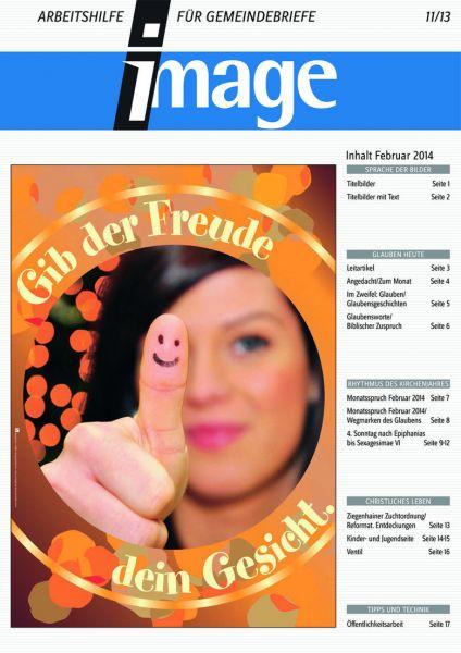 PDF-Ausgabe - 11/2013 evangelisch