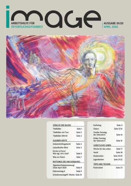 PDF-Ausgabe - 01/2020 (katholisch)