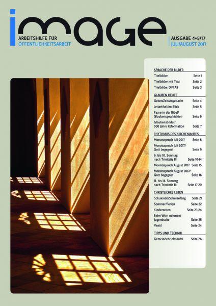 PDF-Ausgabe - 04/2017 evangelisch