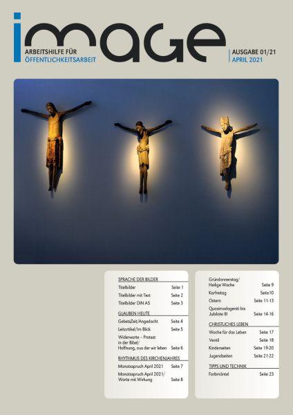 PDF-Ausgabe - 01/2021 (evangelisch)