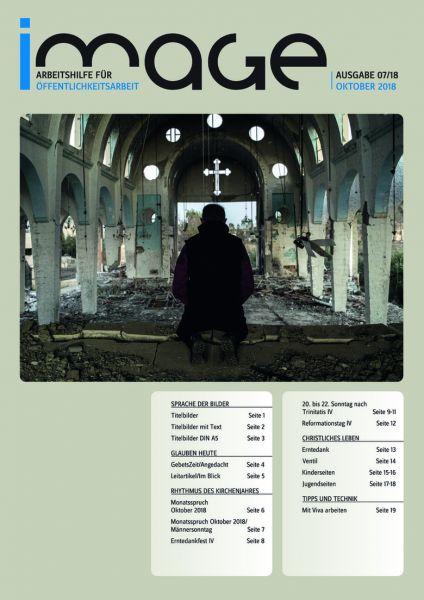 PDF-Ausgabe - 07/2018 (evangelisch)