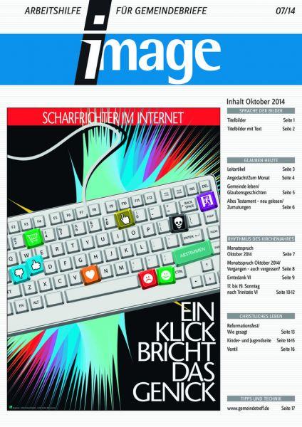 PDF-Ausgabe - 07/2014 evangelisch