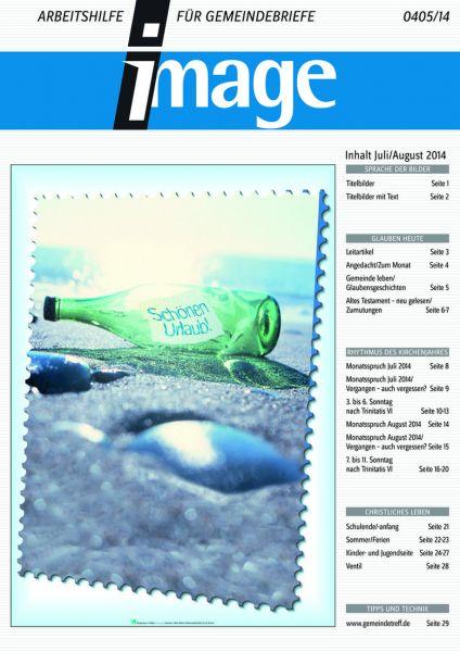 PDF-Ausgabe - 4+5/2014 evangelisch