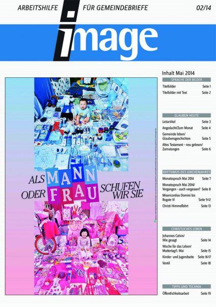 PDF-Ausgabe - 02/2014 evangelisch