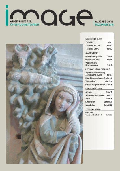 PDF-Ausgabe - 09/2018 (katholisch)