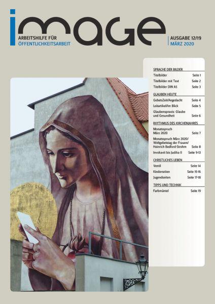 PDF-Ausgabe - 12/2019 (evangelisch)