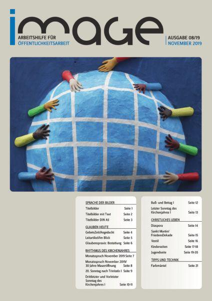 PDF-Ausgabe - 08/2019 (evangelisch)