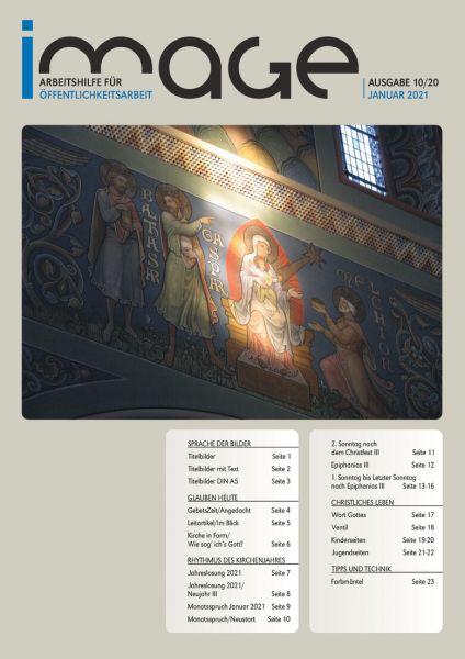 PDF-Ausgabe - 10/2020 (evangelisch)