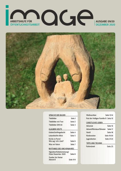 PDF-Ausgabe - 09/2020 (katholisch)