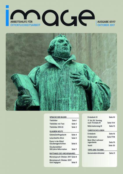 PDF-Ausgabe - 07/2017 evangelisch