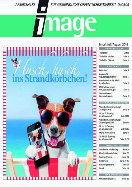 PDF-Ausgabe - 4+5/2015 katholisch