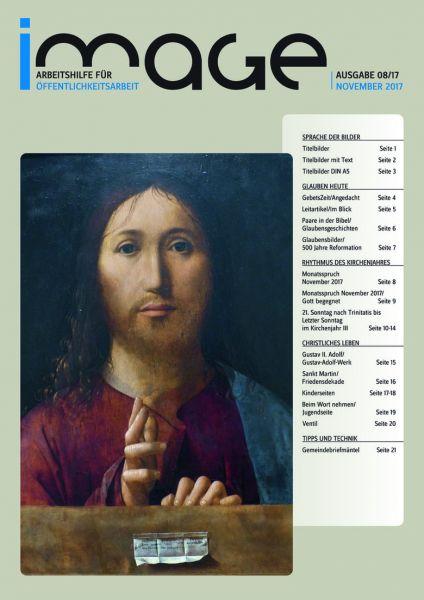 PDF-Ausgabe - 08/2017 evangelisch