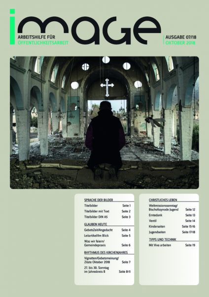 PDF-Ausgabe - 07/2018 (katholisch)