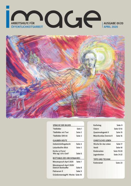PDF-Ausgabe - 01/2020 (evangelisch)