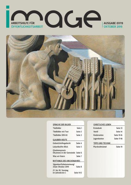 PDF-Ausgabe - 07/2019 (katholisch)