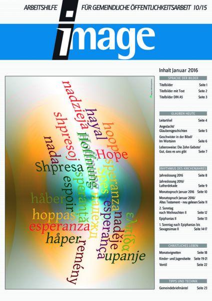 PDF-Ausgabe - 10/2015 evangelisch