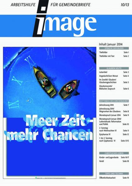 PDF-Ausgabe - 10/2013 evangelisch