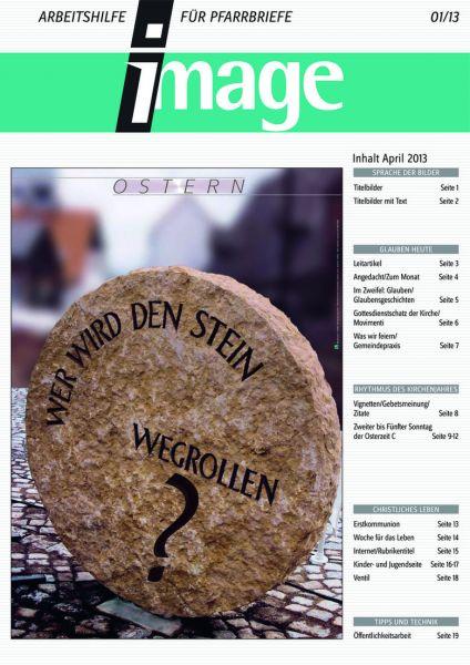 PDF-Ausgabe - 01/2013 katholisch