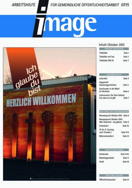 PDF-Ausgabe - 07/2015 evangelisch
