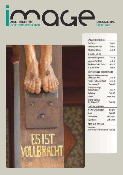 PDF-Ausgabe - 01/2019 (katholisch)
