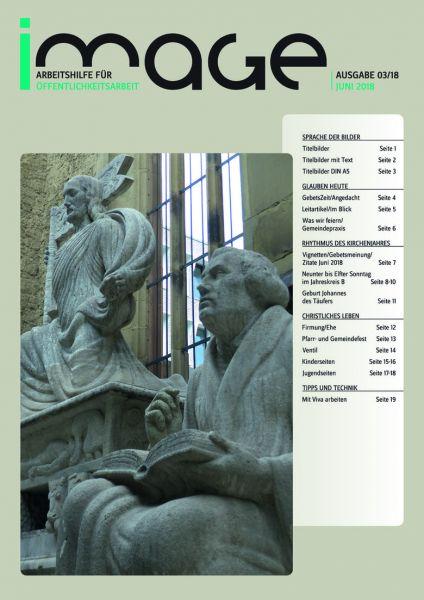 PDF-Ausgabe - 03/2018 (katholisch)