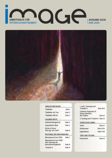 PDF-Ausgabe - 03/2020 (evangelisch)
