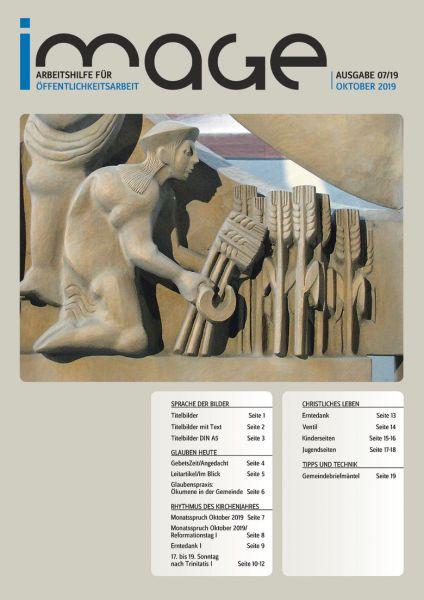 PDF-Ausgabe - 07/2019 (evangelisch)