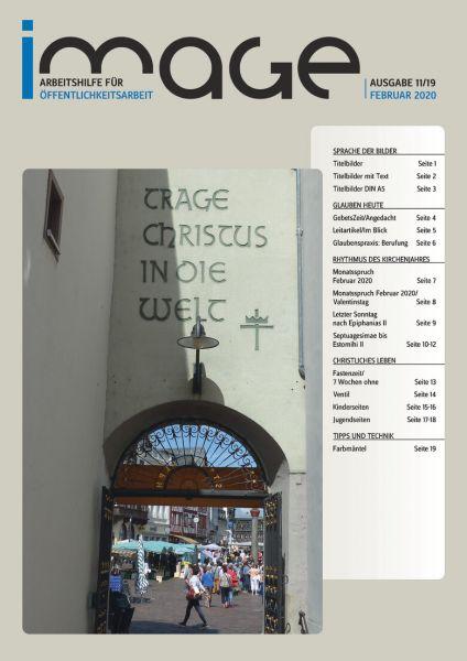 PDF-Ausgabe - 11/2019 (evangelisch)