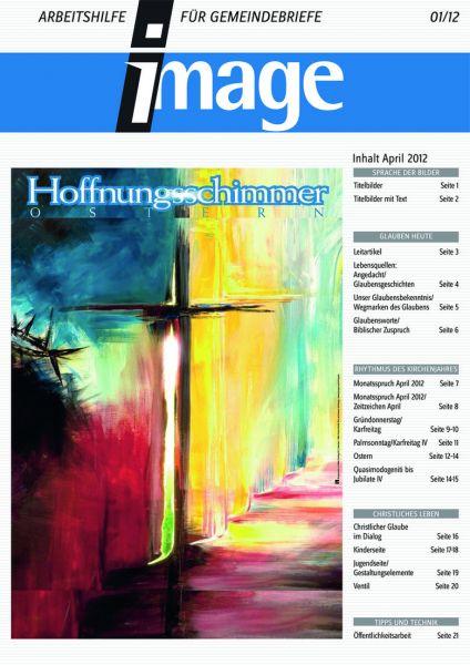 PDF-Ausgabe - 01/2012 evangelisch