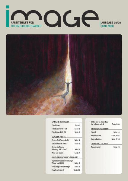 PDF-Ausgabe - 03/2020 (katholisch)