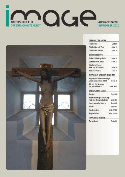PDF-Ausgabe - 06/2020 (katholisch)