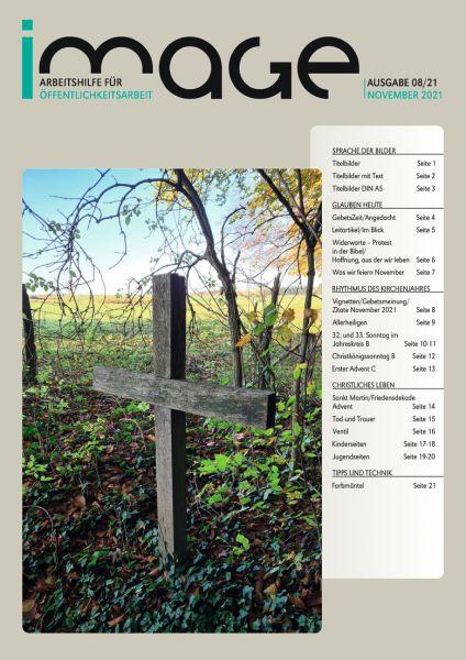PDF-Ausgabe 08/2021 (katholisch)