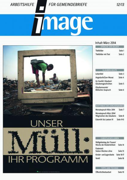 PDF-Ausgabe - 12/2013 evangelisch