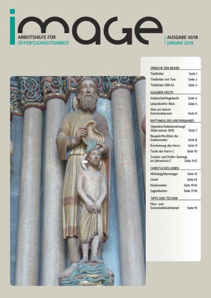PDF-Ausgabe - 10/2018 (katholisch)