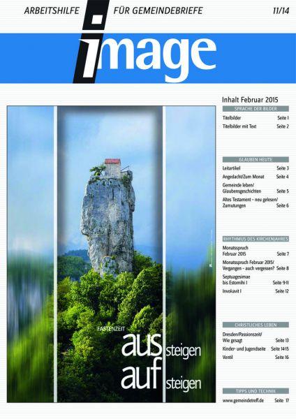 PDF-Ausgabe - 11/2014 evangelisch