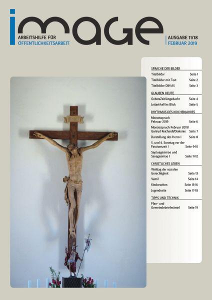 PDF-Ausgabe - 11/2018 (evangelisch)