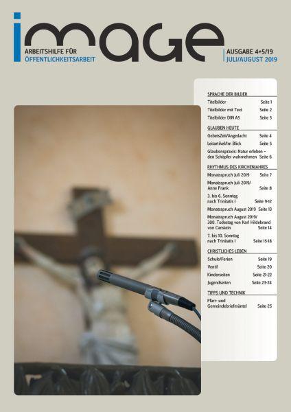 PDF-Ausgabe - 04/2019 (evangelisch)