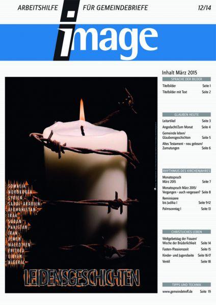 PDF-Ausgabe - 12/2014 evangelisch