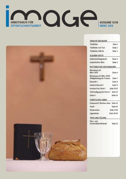 PDF-Ausgabe - 12/2018 (evangelisch)