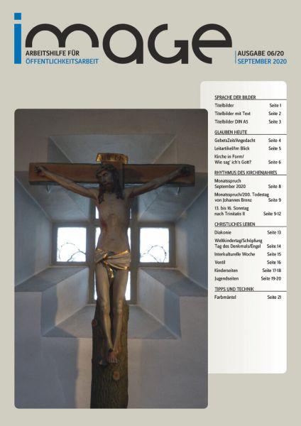 PDF-Ausgabe - 06/2020 (evangelisch)