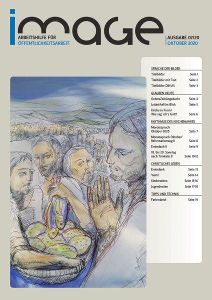 PDF-Ausgabe - 07/2020 (evangelisch)