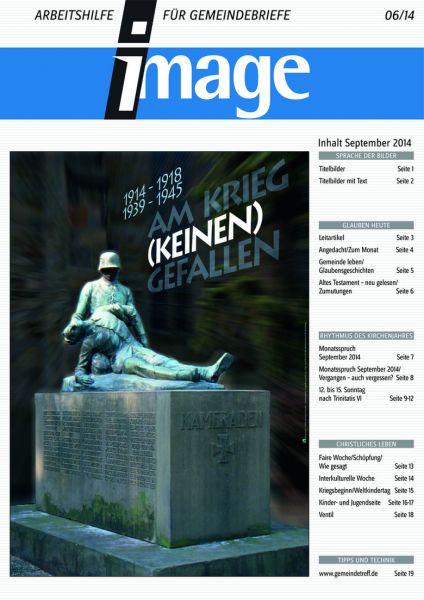 PDF-Ausgabe - 06/2014 evangelisch