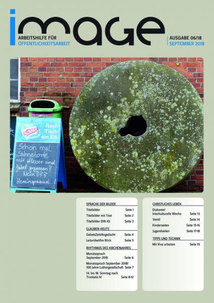 PDF-Ausgabe - 06/2018 (evangelisch)