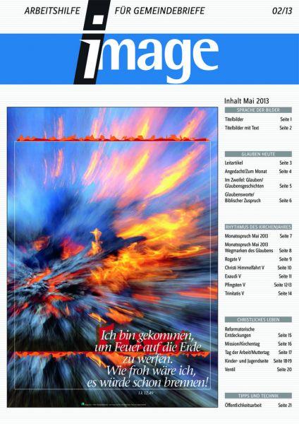 PDF-Ausgabe - 02/2013 evangelisch