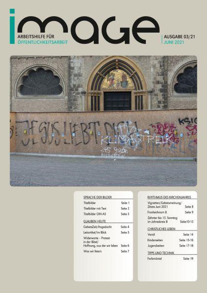 PDF-Ausgabe - 03/2021 (katholisch)